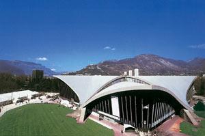 photo Palais des sports de grenoble isère