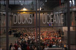 photo Docks océane