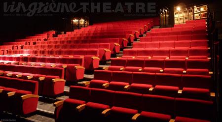 photo Vingtième théâtre