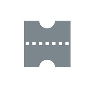 ROCKIN'1000: BUS SEUL A/R LE HAVRE